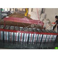 China 6 Tons / Day Industrial Ice Block Maker Machine, Containerized Block Ice Plant on sale