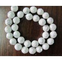 Buy cheap Hf-tb80023 White Turquoise Beads product