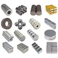 China Small Powerful Sintered NdFeB Magnets for Communication Equipment on sale