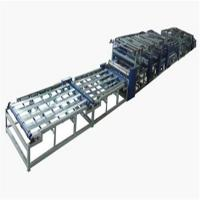 Buy cheap 1300mm width 380V EPS sandwich panel forming machine 1 years Warranty product
