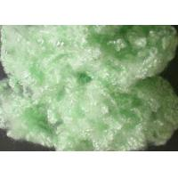China Eco - Friendly Hollow Conjugated Siliconized Polyester Fiber Friction Resistant on sale