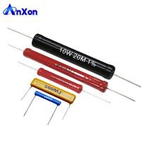 Quality Inductance Enamel Coating Motor Drive Circuits HV Tubular Precision High Power for sale