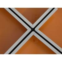 Buy cheap Wall angle (ceiling Tee grid) product