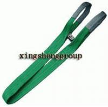 webbing sling,endless lifting sling