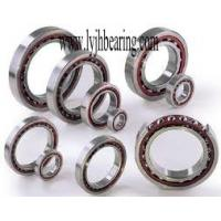 Buy cheap HCB71800-C-TPA-P4 FAG main spindle bearing 10X19x5 mm, GCr15  Chrome steel  product