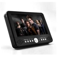 Buy cheap Portable HDD Media Player With 7 Inch LCD (Up To 1TB) product