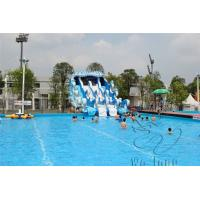 China Durable intex inflatable water slide,inflatable water slides prices,inflatable aqua slide on sale