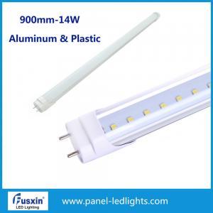 Buy cheap High Lumen Aluminum 1200mm Dimmable Led Tube Lights T8 85-265v Super Brightness product