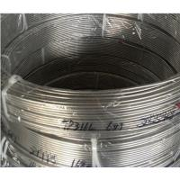 China SAF 2205(UNS S31803,1.4462) Duplex Seamless Coiled Coil Tubes/Pipes/Tubings/Pipings on sale