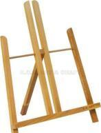 Buy cheap ECS16101, Easel, Wooden Easel, Lyre Easel, Artist Easel, Children Easel product