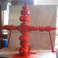 oilfield X-tree/Christmas tree and related spare parts