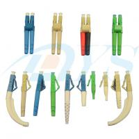 Buy cheap Fiber Optic LC Connector product