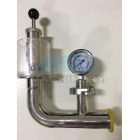 Buy cheap Brewery Fermenter Tank Stainless Steel Safety Pressure Relief Bunging Valve product