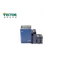 Buy cheap Single Phase 750 Watt Multi Axis Servo Drive With 3M 5M Cable product