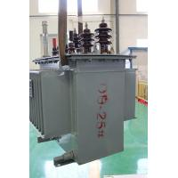 Buy cheap Energy Conservation Oil Immersed Power Transformer 35KV Low Hot - Spot Temperature product