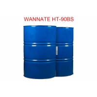 Buy cheap Automotive Refinishing Aliphatic Structure Wannate Ht 90bs product
