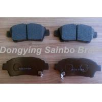 toyota ceramic auto brake shoes D2174M