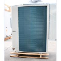 R22 9.7kW Residential Air Conditioning 3 Ton Heat Pump Package Unit