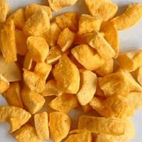 Buy cheap Freeze Dried(FD) Peach product