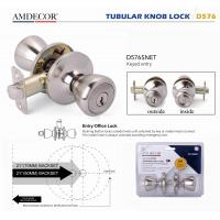 Buy cheap Quick Install Door Lock Hardware Knob Home Remodel Hardware product