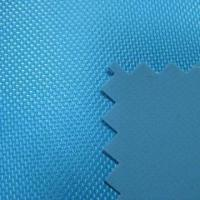 Buy cheap Oxford Fabric with 420D PVC-coated Polyester Fabric, Used for Backpack product