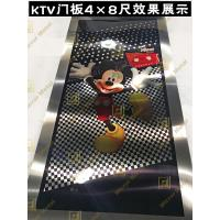 Buy cheap 2019 Newest Buy Stainless Steel 304 316 201 Colorful Sheets For Hotel Decoration from wholesalers