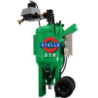 Buy cheap Pot Dustless Sandblasting Machine Oil Gas Cleaning Wood Paint Removal product