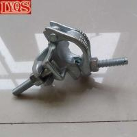 China Scaff Fixed 90 Degree Clamp Drop Forged on sale