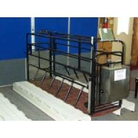 Buy cheap Individual sow stall product