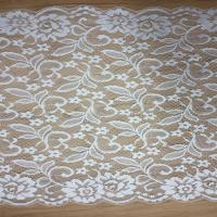 Buy cheap 32cm  wide 2017  New Fashion  Lace Border/ underwear cotton lace edge in Ivory Color product