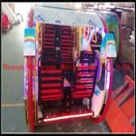 Buy cheap high quality 2 wheel amusement park electric car le bar car happy car 2016 best selling item product