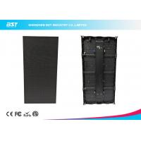 Buy cheap HD Light Weight P3.91mm Rental Led Display , led video wall for Stage Music from wholesalers