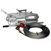 Buy cheap wire rope pulling machines pictures and instruction product