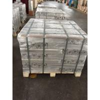 Buy cheap High Potential Industrial Magnesium Sacrificial Anode ASTM B843 from Wholesalers
