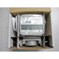China Sound Gas Meter on sale
