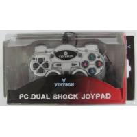 China Pc Wired Vibration Game Controller (u-803) on sale