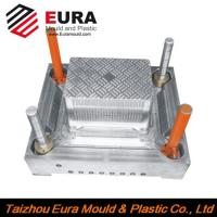 Buy cheap crate mold, crate mould product