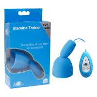 Buy cheap Big Pennis Extender Male Masturbator Cup Stamina Trainer Sex Extension Toys For Lasting Love product