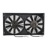 Buy cheap Universal Auto Condensing Fan /Universal Auto Cooling Fan product