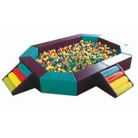 China New children soft play, pool with balls on sale