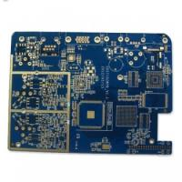 Buy cheap High Frequency Printed Circuit Boards(PCBs) manufacturer product