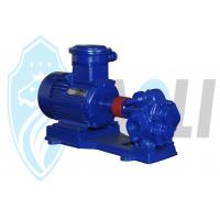 Buy cheap High Volume Horizontal Gear PumpCompact Structure 1.5-37 Kw Motor Power product