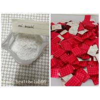Oral turinabol Testosterone Anabolic Steroid 4-Chlorotestosterone acetate White Powder