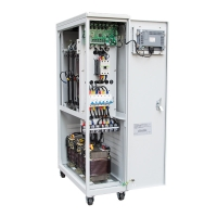 Buy cheap H Class Single Phase 220V 1000kva AC Power Stabilizer product