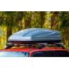 Buy cheap fiberglass car roof box/rooftop cargo boxes/fiberglass cargo box from wholesalers