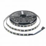 Buy cheap CE Rohs Dc12v Black Pcb 3 Chips Flexible 5050rgbw Led Strip product