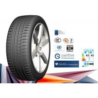 Buy cheap PCR TBR SUV High Performance Tires 235/55R17 Rims And Tires NOM product