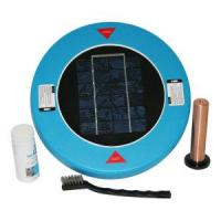 Solar panels for swimming pools quality solar panels for - Swimming pool ionizer ...