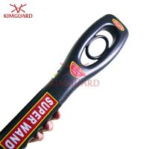 Buy cheap High Sensitivity Portable Metal Detector School Weapon Scanning , Hhmd Metal from wholesalers