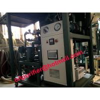 China ISO approval  used transformer oil filter machine,oil purifier ,purify water and sludge removal deterioration on sale